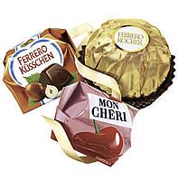 Ferrero Die Besten Тубус с конфетами 228g, фото 2
