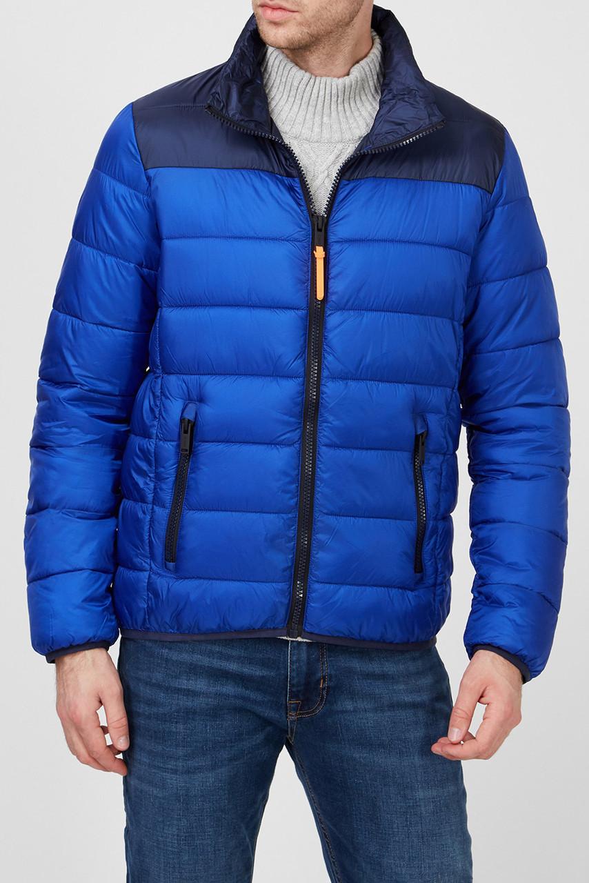 Мужская куртка пуховик CMP 30K3037-N928