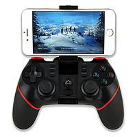 Беспроводный игровой геймпад для смартфона Terios T-6 Bluetooth Gamepad для Android/PC, джойстик для телефона,