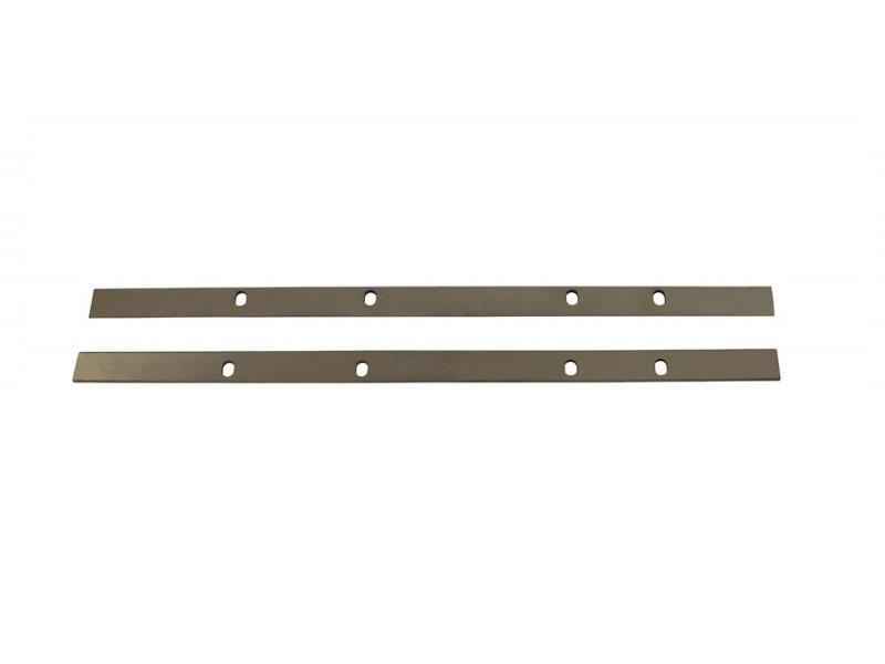 Ножи для рейсмуса (HSS, 305х16.5х1.8мм, 2 шт) BauMaster TH-14305-990