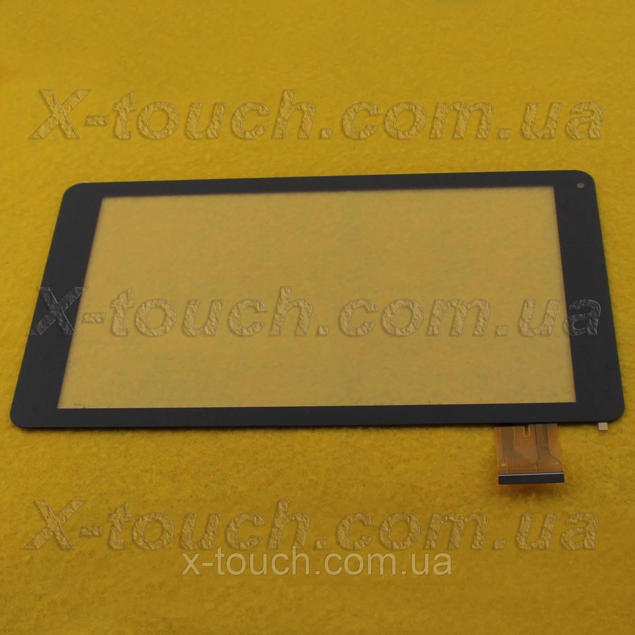 Тачскрин, сенсор Sigma mobile X-style Tab A104 для планшета, цвет черный - фото 1