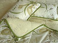 Подушка меховая шерстяная Merkys 50х70 Samanta
