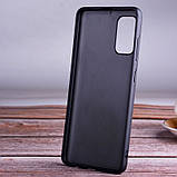 Кожаный чехол PU Retro classic для Samsung Galaxy S20 FE, фото 2