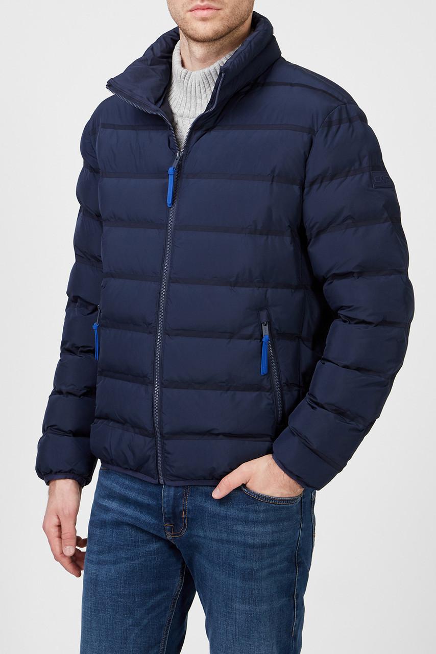 Мужская куртка пуховик CMP 30K2877-N950