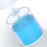 Бесконтактный диспенсер для мыла US-ZB172 Wall Mounted Automatic Soap Dispenser 300ml, фото 3