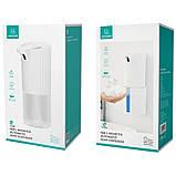 Бесконтактный диспенсер для мыла US-ZB172 Wall Mounted Automatic Soap Dispenser 300ml, фото 6