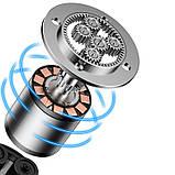 Бесконтактный диспенсер для мыла US-ZB172 Wall Mounted Automatic Soap Dispenser 300ml, фото 7