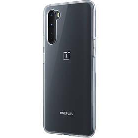 TPU чехол Epic Transparent 1,0 mm для OnePlus Nord / OnePlus Z