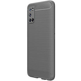 TPU чехол Slim Series для Oppo A52 / A72 / A92