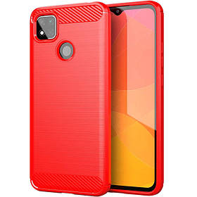 TPU чехол Slim Series для Xiaomi Redmi 9C
