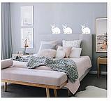 """Наклейка """"Кролик"""", фото 2"""