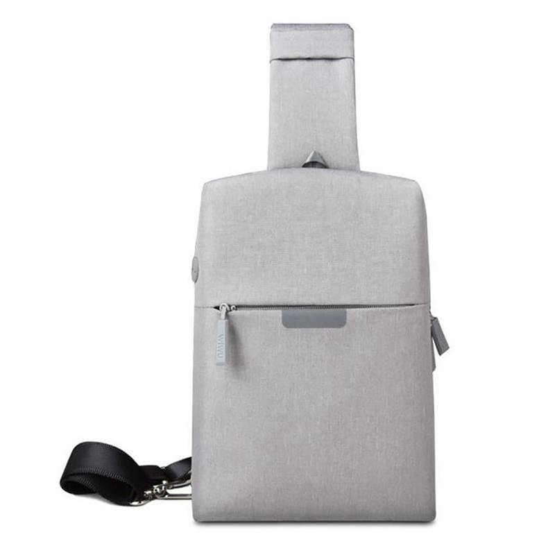Сумка для ноутбука WIWU Odyssey Crossbody Bag
