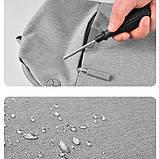 Сумка для ноутбука WIWU Odyssey Crossbody Bag, фото 3