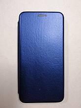 Чехол-книжка Huawei P Smart 2020 Level Blue