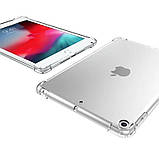 TPU чехол Epic Ease Color с усиленными углами для Apple iPad mini 1 / 2 / 3, фото 5