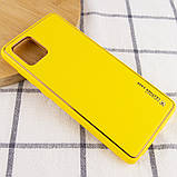 Кожаный чехол Xshield для Samsung Galaxy Note 10 Lite (A81), фото 2