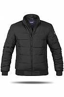 Куртка бомбер мужская Freever GF 195 черная