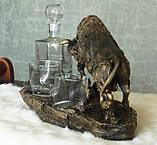 """Набор для виски """"Бык"""", фото 5"""