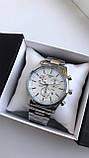 Кварцевые часы tissot мужские, фото 2