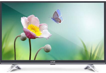 Телевизор Artel 32/AH90G Black/Silver