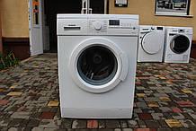 Узкая стиральная пральна машина из Германии Siemens !