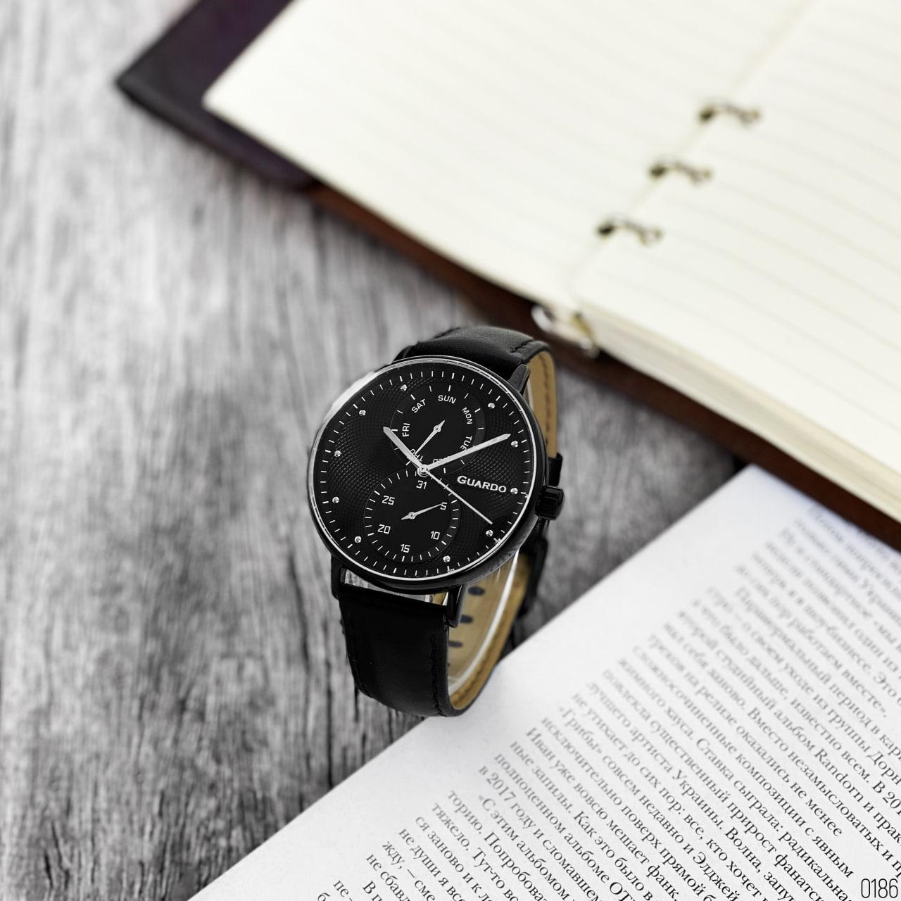Мужские часы Guardo 012522