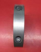 Перегородка коленвал (бугель) Ява 6 вольт, фото 2