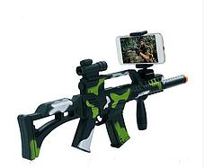 Игрушка автомат AR Game 3010 Игровой автомат виртуальной реальности AR Gun Game AR-3010.ВИДЕООБЗОР., фото 2