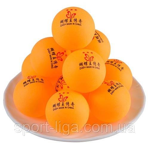 Кульки для тенісу Champion 60 шт