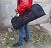 Велика сумка чохол для кальяну Hookah bag, фото 6