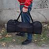 Велика сумка чохол для кальяну Hookah bag, фото 7