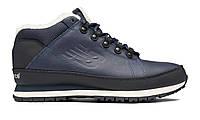 Синие ботинки New Balance H 754 LFN