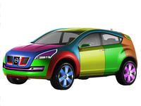 Покраска автомобиля подетальная