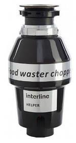 Измельчитель пищевых отходов INTERLINE HELPER