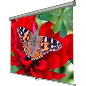 """Экран для проектора WALFIX SNM-2 (84"""", 170х127см, 4:3)"""