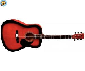 Акустическая гитара VGS Pure D1 PS501302 VB