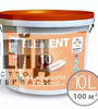 ELEMENT 10 (Элемент) Силикон Фасадная краска модифицированная силиконом 10 л