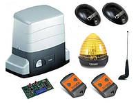 ROGER R30/805KIT Комплект автоматики для откатных ворот Комплект R30/806KIT (магнитные концевые выкл-ли)
