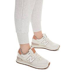 Женские кроссовки New Balance WL574BCV