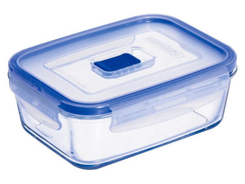 Стеклянный контейнер для еды Luminarc Pure Box Active 820мл 3547P