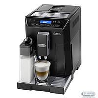 Кофемашина DeLonghi ECAM 44.660 B | кофеварка | кавоварка, кавова машина (Гарантия 12 мес)