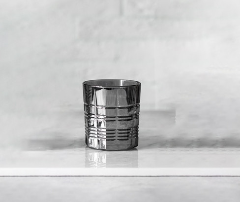 Стаканы для виски Luminarc Даллас сияющий графит 300мл 4шт 9318P