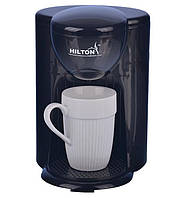 Капельная кофеварка + чашка Hilton KA 5413 (330 Вт) | кофемашина Хилтон | кавоварка (Гарантия 12 мес)