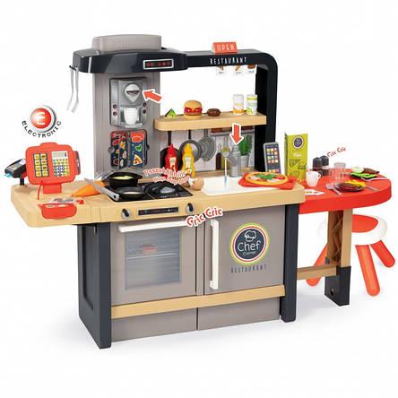 Ігрова Кухня Evolutive Grand Chef Smoby 312301, фото 2