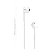 Наушники Apple EarPods (3.5 mm) Original, фото 3