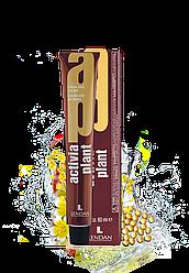 Крем краска для волос Lendan Activia Plant  60 мл