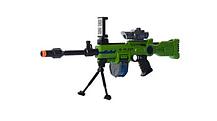 Игрушка автомат AR Game 805 Игрушечный автомат виртуальной реальности AR GUN AR-805 (работает от приложения) |, фото 2