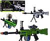 Игрушка автомат AR Game 805 Игрушечный автомат виртуальной реальности AR GUN AR-805 (работает от приложения) |, фото 3