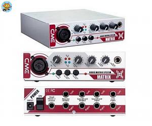 Аудиоинтерфейс CME Matrix X 2х2