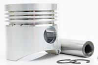 Поршневой комплект на дизельный мотор 10-12 л.с. (95 мм, водяное охлаждение,195N)